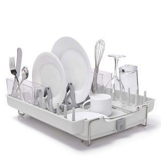 OXO Good Grips Convertible Dish Rack