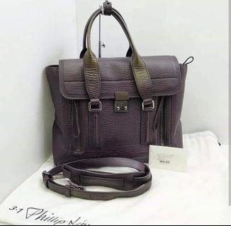 100% Authentic Philip Lim 3.1 2 way Bag