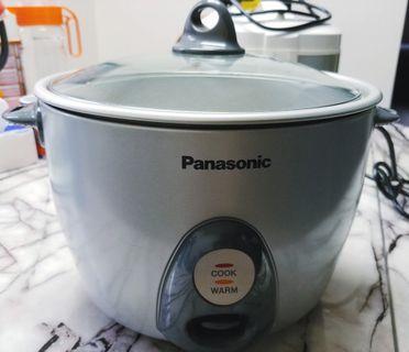 Panasonic 電飯煲 SR-G18SG