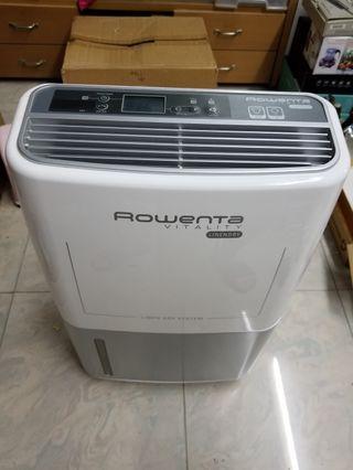 Rowenta 20L 抽濕機