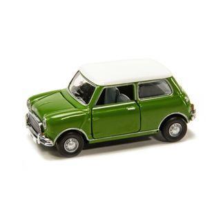 Tiny 城市 合金車仔 – 1/50 Mini Cooper Pantone Mk 1 371C #22