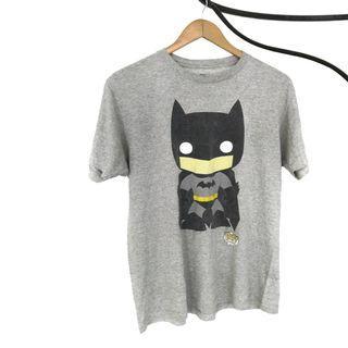 Dc Comics Bat Man 50 50