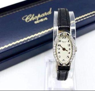 100% Authentic Chopard Watch