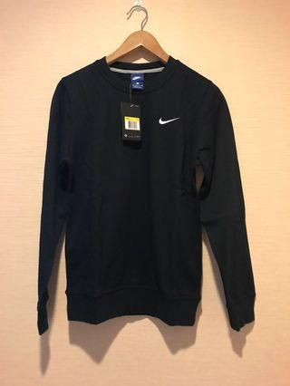 [Brand New] Nike Black Sweater Pullover
