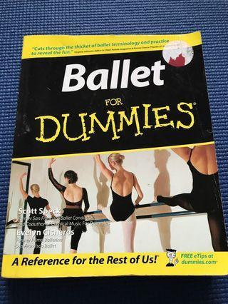 🚚 Ballet for dummies