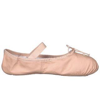 🚚 BNIB Adult leather ballet shoes