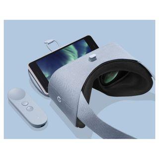 Google 原廠VR頭盔 DayDream View VR