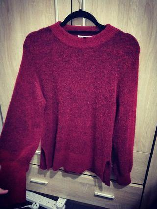 Forever New Premium Wool Jumper
