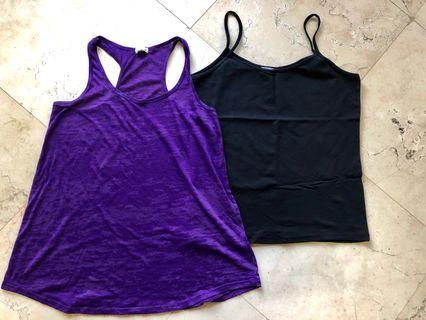 2pcs Sports Wear