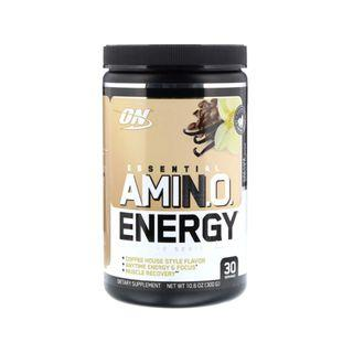[Clearance] Optimum Nutrition Essential Amino Energy