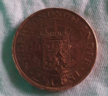 Uang nederlandsch indie