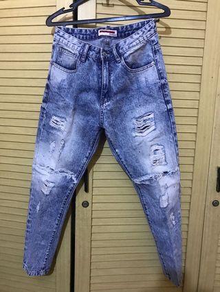 Jeans Korea