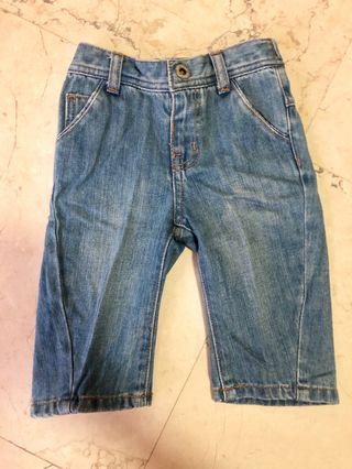 6-9M Mothercare Jeans