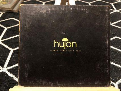 Mencari CD Hujan