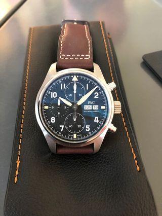 IWC Chronograph Spitfire IW387903