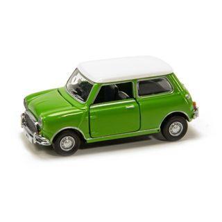 Tiny 城市 合金車仔 – 1/50 Mini Cooper Pantone Mk 1 576C #20