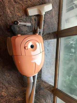 吸塵機 Sanyo 1400 W