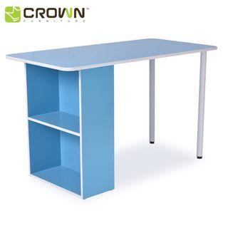 Free Delivery - CROWN Study Table with Storage Cabinet ST1204