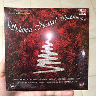 CD Kumpulan Lagu Rohani Edisi Natal