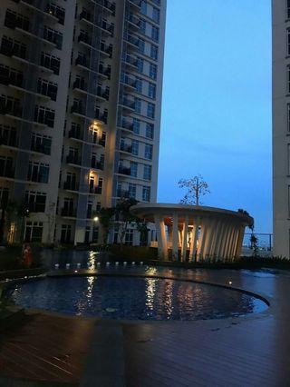 Apartemen Puri Orchard Puri kembangan