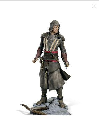 Assassin's Creed Aguillar PVC Statue