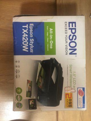🚚 Printer Epson