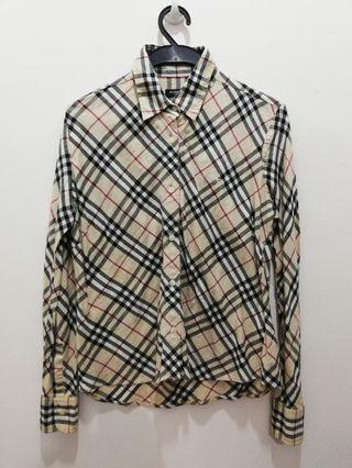 Ladies Burberry London Oxford
