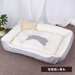 Dog/Cat Cushioned Mat
