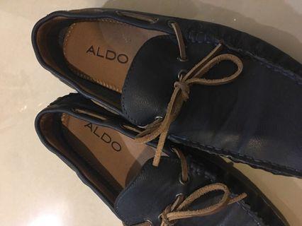 Aldo Shoes loafers
