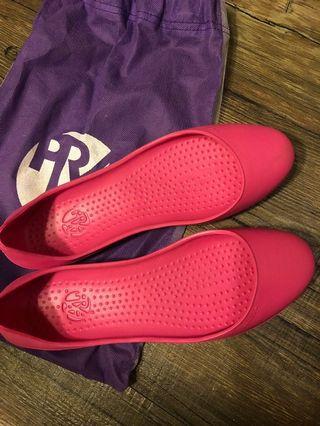 Praiaz 娃娃鞋