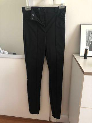 KOOKAI High Waisted Work Pants