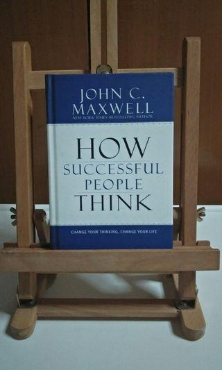 🚚 How Successful People Think