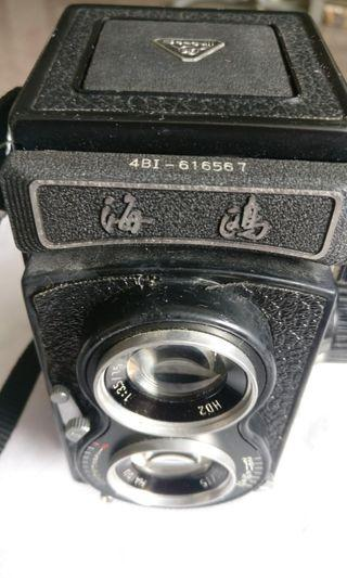 Seagull TLR 4B-1