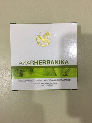 Akar Herbanika