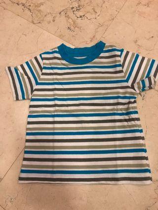 9-12M Mothercare Stripes