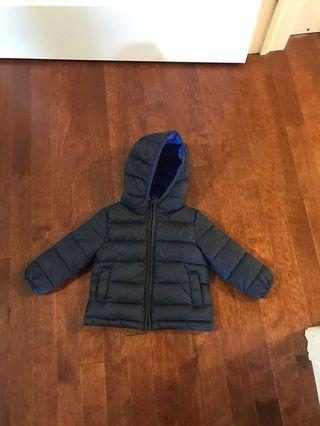 Fall/Spring Jacket 6-12 months