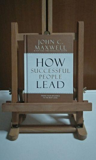 🚚 How Successful People Lead