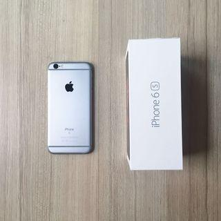 Apple iPhone 6S (Space Gray)