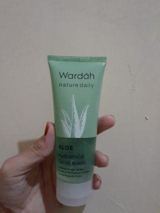Wardah Aloe Vera Gel
