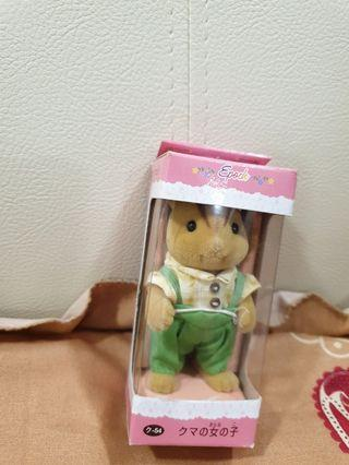 🚚 Sylvanian family squirrel