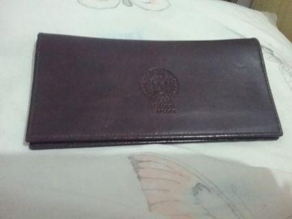 Gianni Yersace Wallet / Dompet