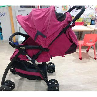 Lightweight Baby Girl Stroller - sold out