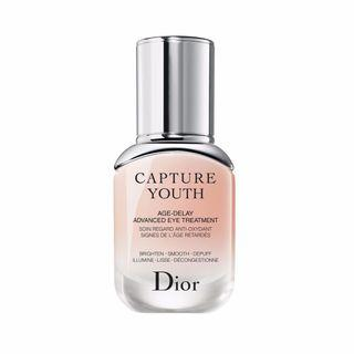 Dior Capture Youth Age-Delay Advance Eye Treatment 15ml