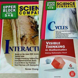 PSLE book