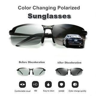 HD Polarized Sunglasses