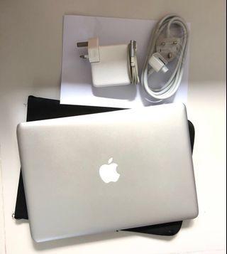🚚 MacBook Pro 13-inch Mid 2012