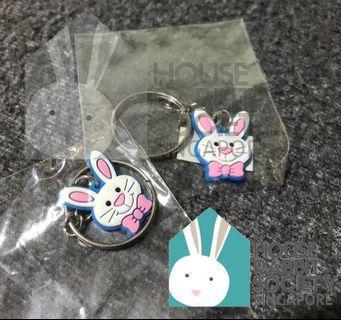 🚚 Cute Keychain