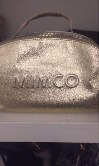 Mimco Sail Away Hip Bag