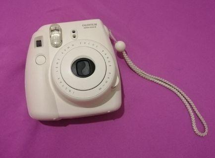 Fujifilm Instax Mini 8 #MGAG101