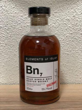 Elements of Islay - Bn7